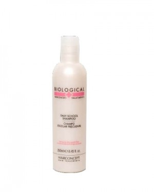 Hairconcept Biological Champú Escolar uso frecuente 250ml. + 1 Consejo