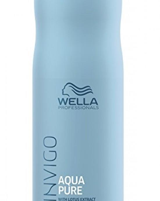 Champú Invigo Aqua Pure 250ml Wella