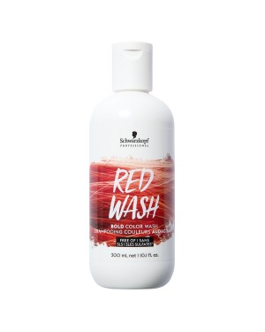 Colorwash Red 300ml Schwarzkopf