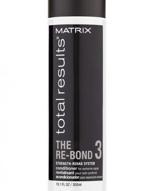Acondicionador THE RE-BOND 300ml Paso 3 Matrix + 1 Consejo