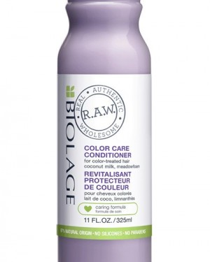 Acondicionador Biolage Raw Color Care 325ml