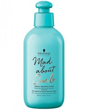 Ma Curls Twister Definition Cream 200ml + 1 Consejo