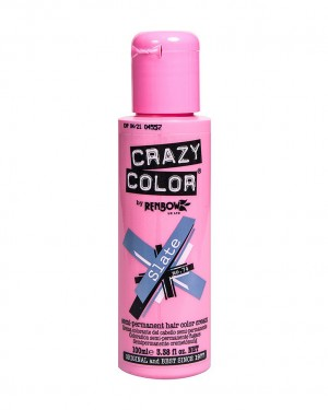 Crazy Color Slate 100ml