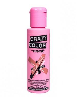 Crazy Color Rose Gold 100ml