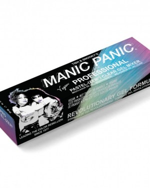 Manic Panic Professional Gel Hair Color Pastel-Izer + 1 Consejo