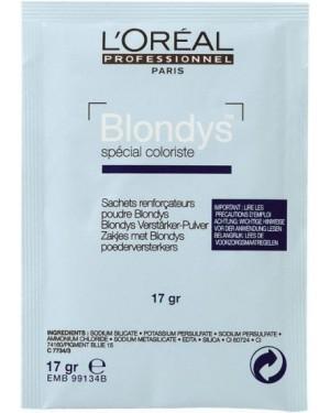 Sobres Decoloración Blondys L´Oréal