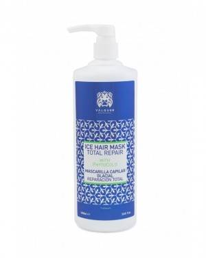 Valquer Ice Hair Mask 1l + 1 Consejo
