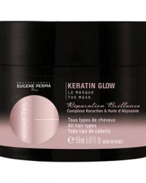 Eugene Perma Essentiel Keratin Glow Mascarilla 150ml