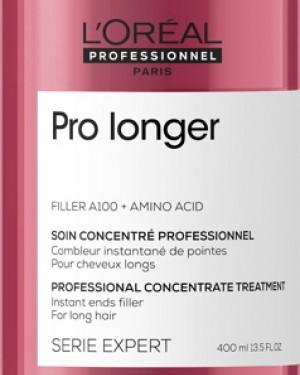 Tratamiento Concentrado Pro Longer 400ml L'Oréal