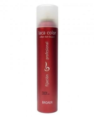 Laca Color Ceniza 200ml Broaer