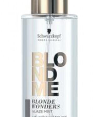 Bruma Brillo Blonde Wonders Blondme150ml Schwarzkopf