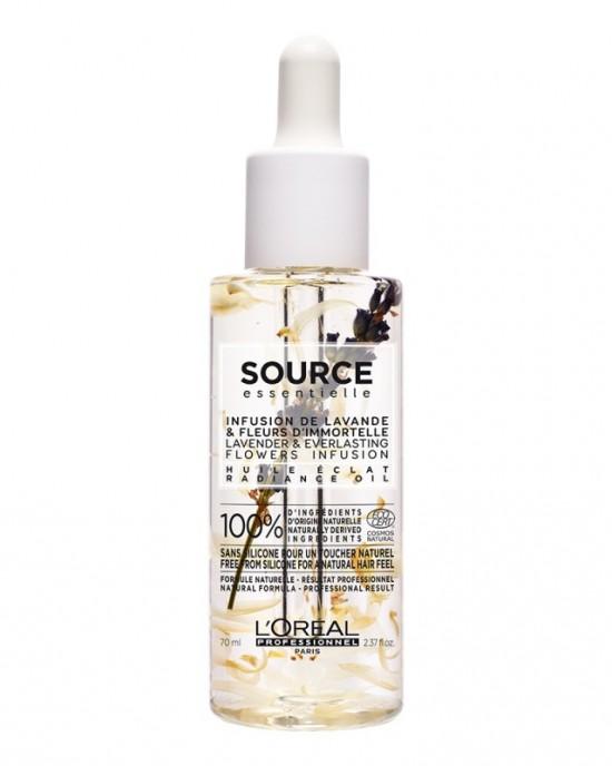 Radiance Oil 70ml L´Oréal Source Essentielle