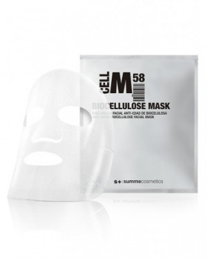 Mascarilla Biocellulose Mask 25ml SummeCosmetics