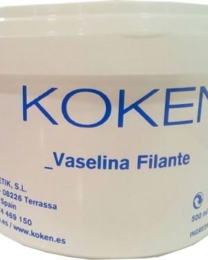 Vaselina Filante 500ml + 1 Consejo