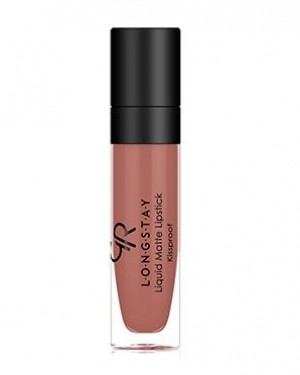 Golden Rose Longstay 16 Liquid Lipstick + 1 Consejo