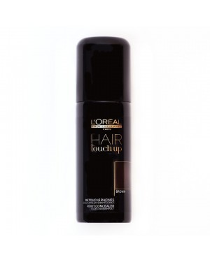 Spray Canas Hair Touch Up Brown 75ml L´Oréal