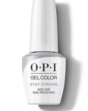 Gel Base Stay Strong 15ml OPI