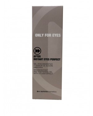 After Instant Eyes Perfect 10ml Summe Cosmetics