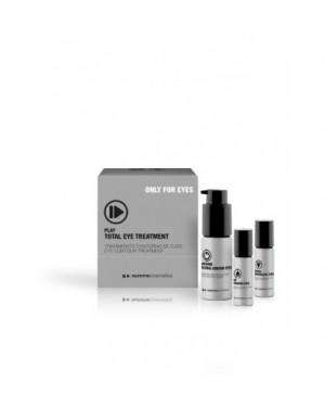S+ Summe Cosmetics Play Total Eye Treatment - Tratamiento Contorno de Ojos + 1 Consejo