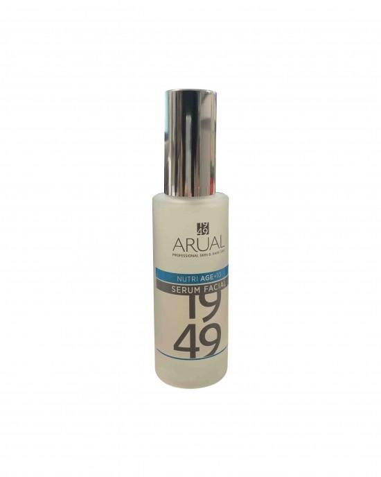 Serum Facial Nutri Age+6 35ml Arual