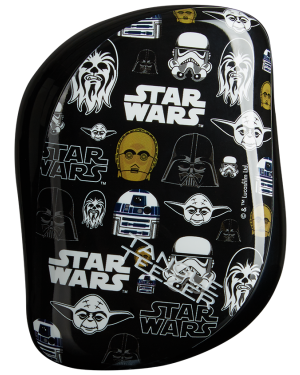 Cepillo Star Wars Tangle Compact