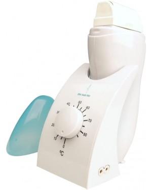 Calentador Ser'Epil Con Base + Regulador + 1 Consejo