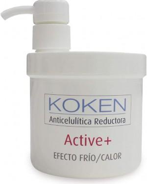 Anticelulitica Reductora 500 ml Koken.