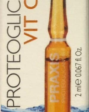 Ampolla Proteoglicano Oil Vit C
