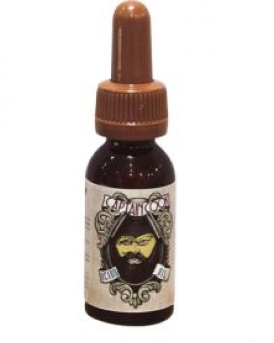 Aceite Barba 30ml Capitan Cook Capitan Cook Productos para Hombres
