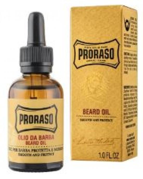 Aceite Barba 30ml Proraso Proraso Productos para Hombres