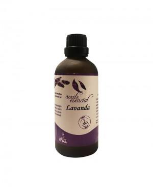 Aceite Esencial Lavanda 100ml Naturnua