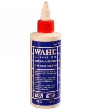 Aceite para Maquinas Wahl Moser + 1 Consejo