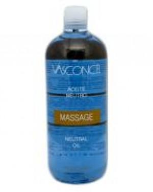 Aceite Masaje 1000ml Vasconcel + 1 Consejo