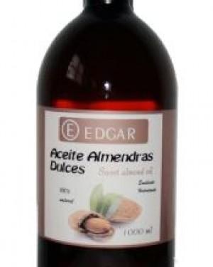 Aceite masaje Almendras Dulces 1000ml Edgar
