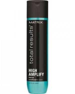 Acondicionador High Amplify 300ml Total Results Matrix