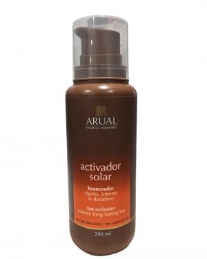 Activador Solar Arual 200ml