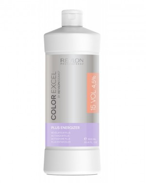 Activador Color Excel 15vol. 4.5% 900ml Revlonissimo