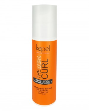 Activador de Rizos The Curl 150ml Kepel