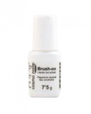 Adhesivo Brush-On Con Pincel 7,5gr Cosmonails