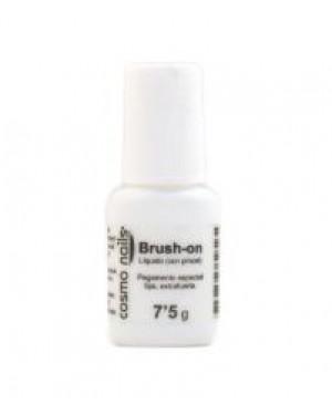 Adhesivo Brush-On Con Pincel 7,5gr Cosmonails