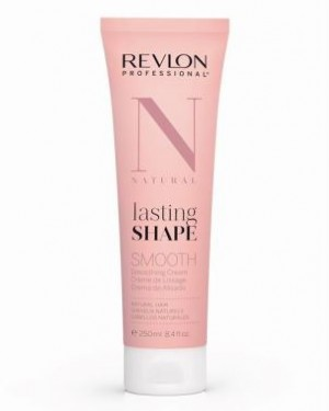 Alisador desrizante Smooth cabello Natural 250ml Revlon