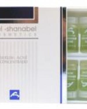 Bel Shanabel Ampollas antiacne 10x10ml + 1 Consejo