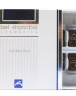 Bel Shanabel Ampollas Elastine Plus 10x5ml + 1 Consejo
