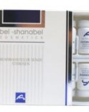 Ampollas Esterosen Reafirmantes Senos 10x10ml Bel Shanabel