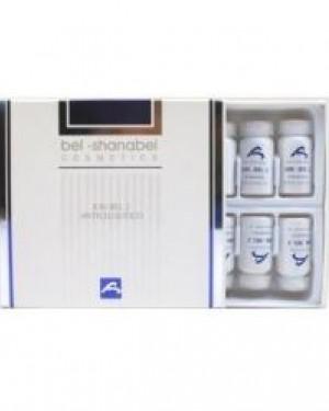 Ampollas Ion Bel 2 Anticeluliticas Forte 10x10ml Bel Shanabel