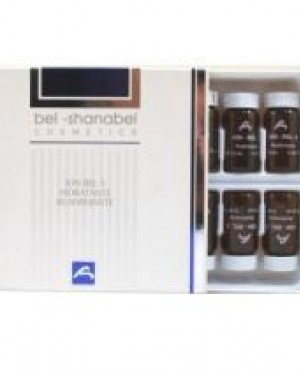 Ampollas Ion Bel 3 Hidratantes Reafirmantes 10x10ml Bel Shanabel