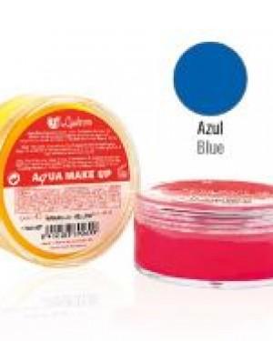 Aqua Make Up Grande Stage Line Laurendor Azul