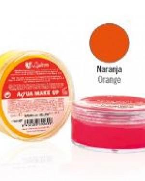 Aqua Make Up Grande Stage Line Laurendor Naranja