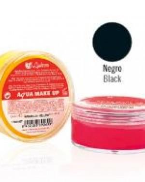 Aqua Make Up Grande Stage Line Laurendor Negro