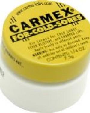 Balsamo labial Carmex Natural Pick Norton + 1 Consejo